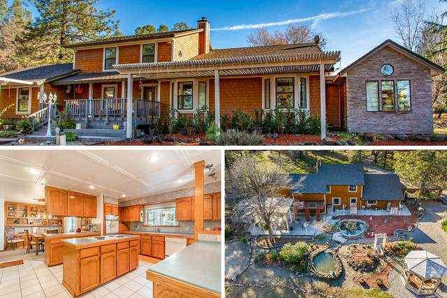 16211 Buzzard Roost Rd, Bella Vista, CA 96008 (#19-6398) :: Josh Barker Real Estate Advisors