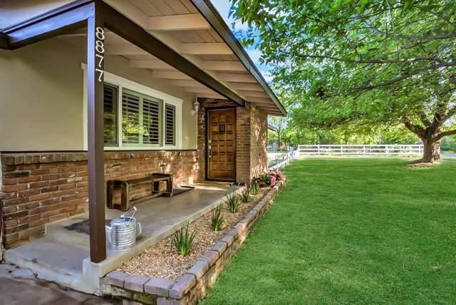 8877 Midview Dr, Palo Cedro, CA 96073 (#20-1771) :: Waterman Real Estate