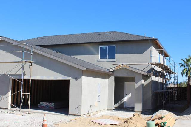 834 Mission De Oro Dr, Redding, CA 96003 (#20-3319) :: Wise House Realty