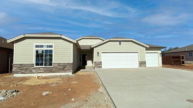 2815 San Pablo St Lot 25, Redding, CA 96002 (#20-4823) :: Waterman Real Estate