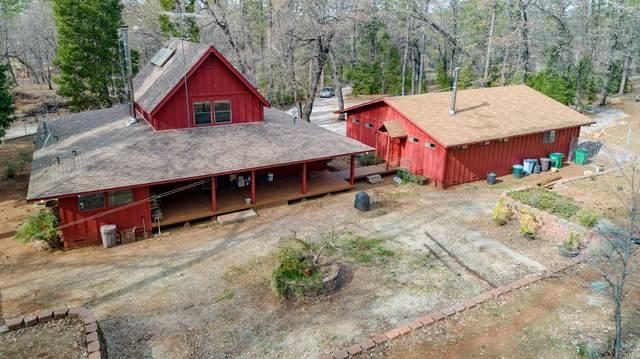 29205 S Cow Creek Rd, Whitmore, CA 96096 (#20-882) :: Josh Barker Real Estate Advisors