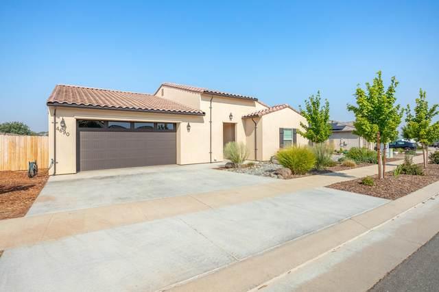 4690 Pleasant Hills Dr, Anderson, CA 96007 (#21-3953) :: Vista Real Estate