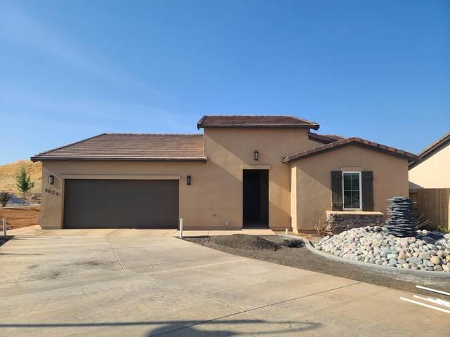 4624 Pleasant Hills Dr, Anderson, CA 96007 (#21-704) :: Waterman Real Estate