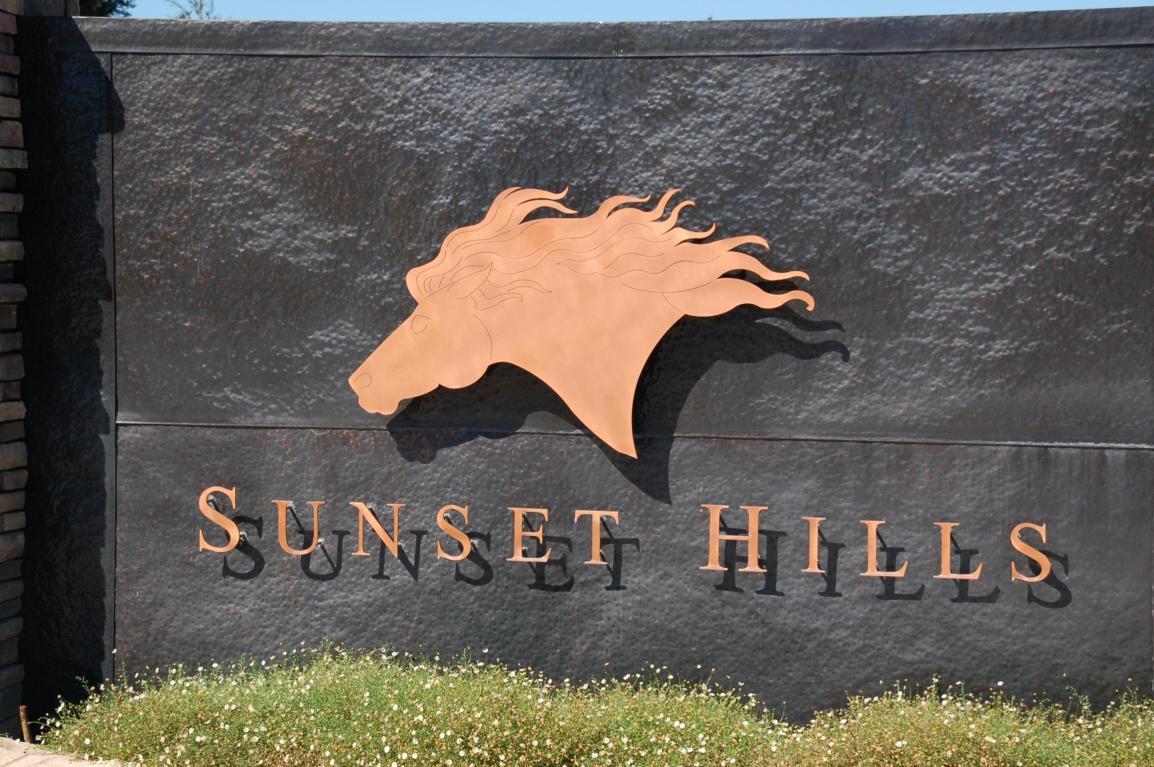 Lot #13 Sunset Hills Drive - Photo 1