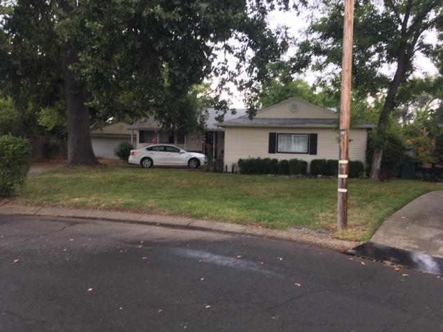 196 Oleander Cir, Redding, CA 96001 (#19-4415) :: The Doug Juenke Home Selling Team