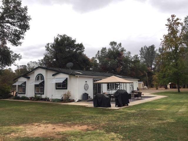 18985 Los Encinos, Cottonwood, CA 96022 (#19-5592) :: The Doug Juenke Home Selling Team