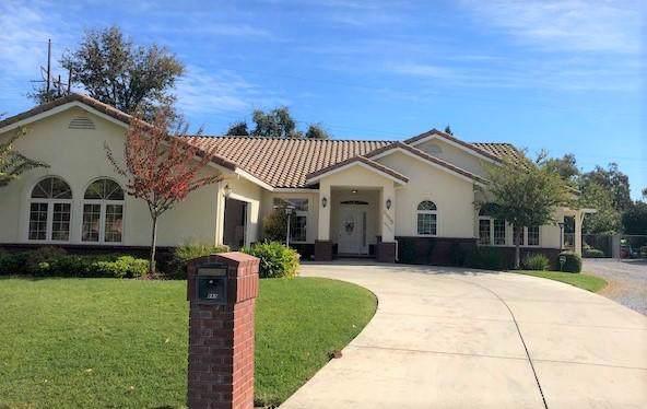 6885 Granada Dr, Redding, CA 96002 (#19-5608) :: The Doug Juenke Home Selling Team