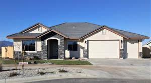 918 Katmai Pl,  Lot 20, Redding, CA 96001 (#19-6214) :: Josh Barker Real Estate Advisors