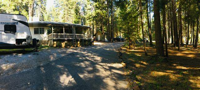 33442 Plateau Pines Rd, Shingletown, CA 96088 (#20-1553) :: The Doug Juenke Home Selling Team