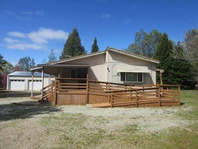 7690 Camino Vis, Shingletown, CA 96088 (#20-1623) :: Josh Barker Real Estate Advisors