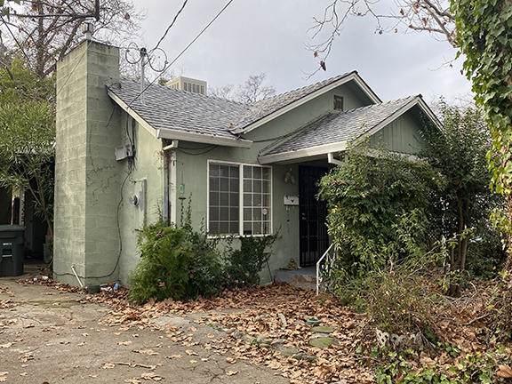 1440 Orange Ave, Redding, CA 96001 (#20-191) :: Josh Barker Real Estate Advisors