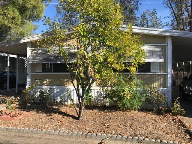 3304 Shasta Dam Blvd #99, Shasta Lake, CA 96019 (#20-2174) :: Wise House Realty