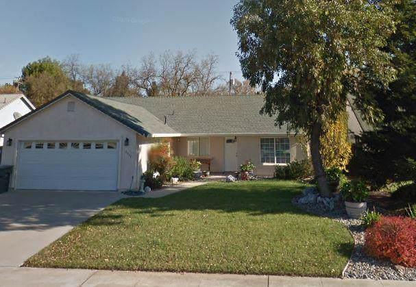 5517 Mill Pond Ln, Redding, CA 96001 (#20-321) :: Waterman Real Estate