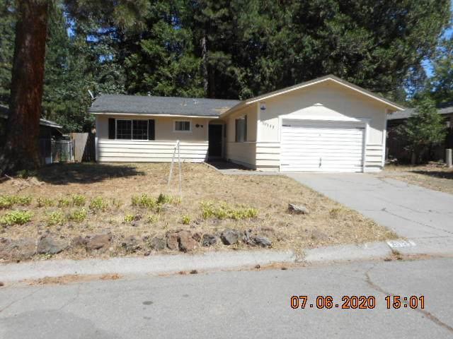 20139 Sugar Pine St, Burney, CA 96013 (#20-3302) :: Real Living Real Estate Professionals, Inc.