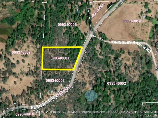 2.99 acres Fern Rd - Photo 1