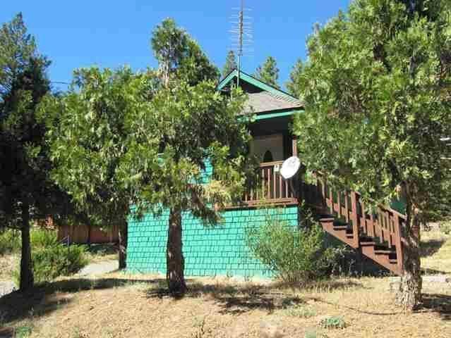 322 Coates Ave, Calpine, CA 96124 (#20-3698) :: Vista Real Estate