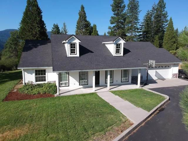 223 Lone Pine Dr., Mt. Shasta, CA 96067 (#20-3766) :: Waterman Real Estate