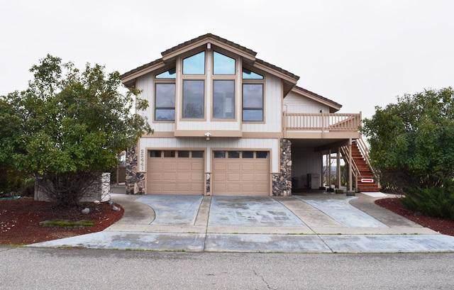 22441 Edgewater Dr, Cottonwood, CA 96022 (#20-378) :: Waterman Real Estate