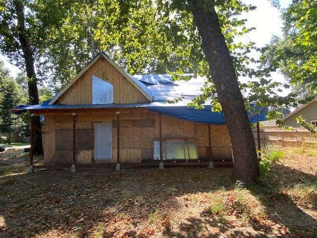 6732 Riverside Dr, Redding, CA 96001 (#20-3812) :: Waterman Real Estate