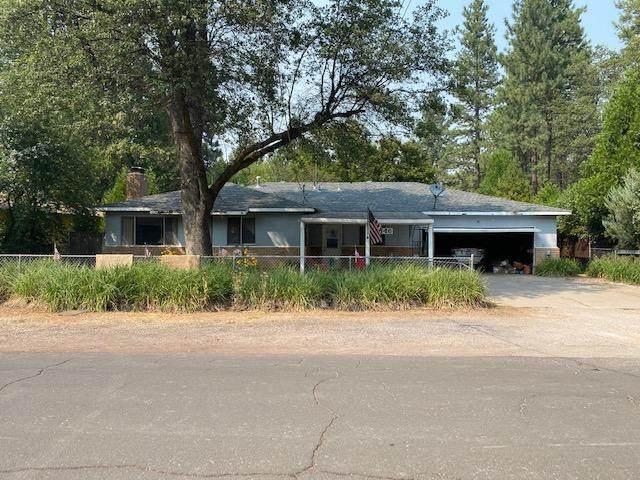 37346 Ponderosa Ave, Burney, CA 96013 (#20-4286) :: Real Living Real Estate Professionals, Inc.