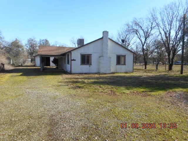 22177 Old Deschutes Rd, Palo Cedro, CA 96073 (#20-434) :: Waterman Real Estate