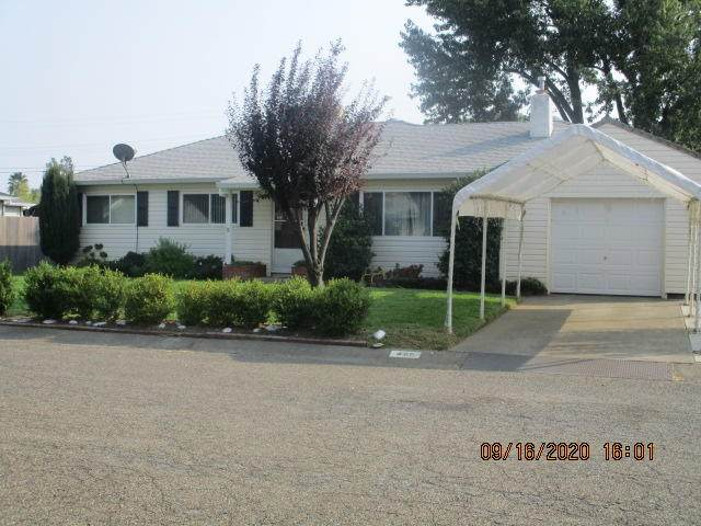 465 Donna Ave, Red Bluff, CA 96080 (#20-4562) :: Real Living Real Estate Professionals, Inc.