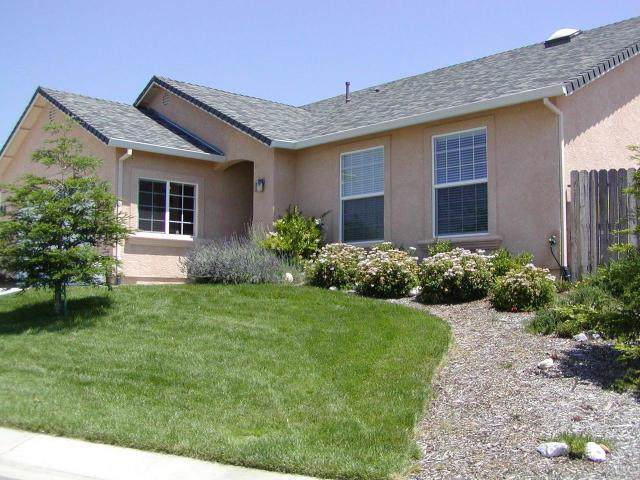 1182 Snowcap Trl, Redding, CA 96003 (#20-461) :: Real Living Real Estate Professionals, Inc.