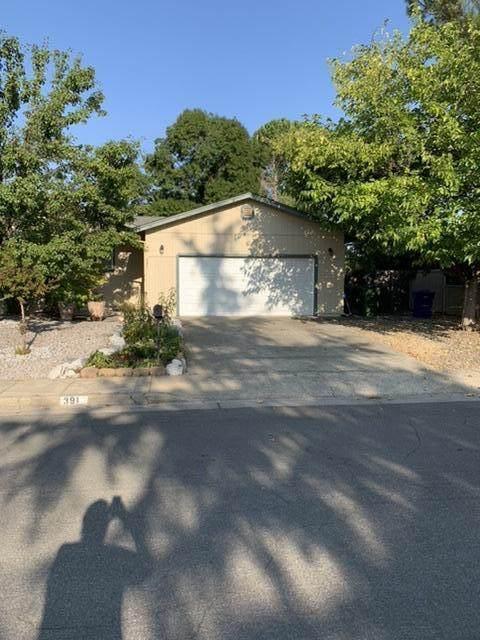 391 Aquamarine Way, Redding, CA 96003 (#20-4622) :: Waterman Real Estate