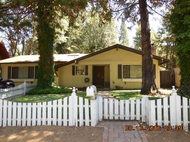 20219 Sugar Pine, Burney, CA 96013 (#20-4758) :: Vista Real Estate