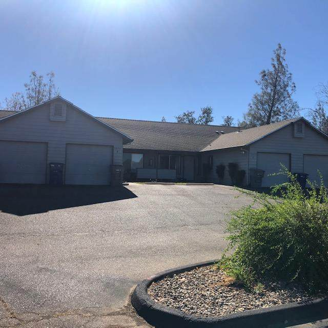 5377 Valleyridge Dr, Redding, CA 96003 (#20-5115) :: Wise House Realty