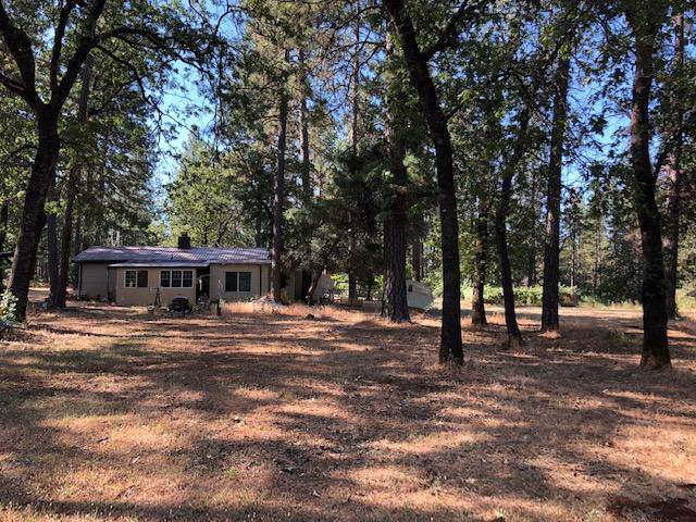 27832 Oak Run To Fern Rd, Oak Run, CA 96069 (#20-514) :: Josh Barker Real Estate Advisors