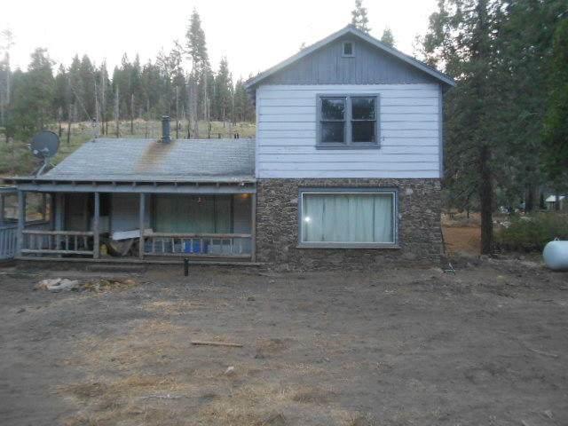 16054 Ca-89, Hat Creek, CA 96040 (#20-5220) :: Waterman Real Estate