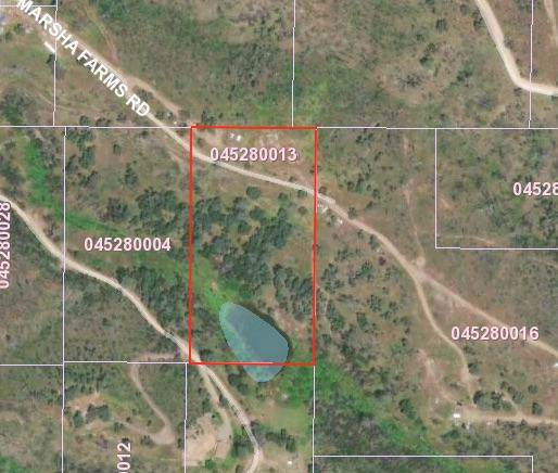 6223 Marsha Farms Rd, Igo, CA 96047 (#20-606) :: Josh Barker Real Estate Advisors