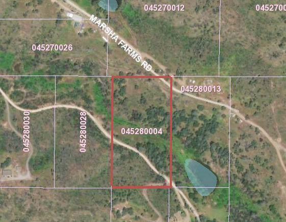 Marsha Way 5.16 Acres, Igo, CA 96047 (#20-607) :: Josh Barker Real Estate Advisors