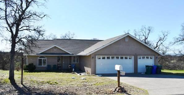 21953 Stoney Creek Pl, Cottonwood, CA 96022 (#20-702) :: The Doug Juenke Home Selling Team