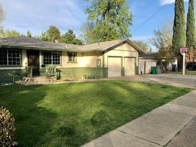 3471 Thomas Ave, Anderson, CA 96007 (#21-1521) :: Wise House Realty