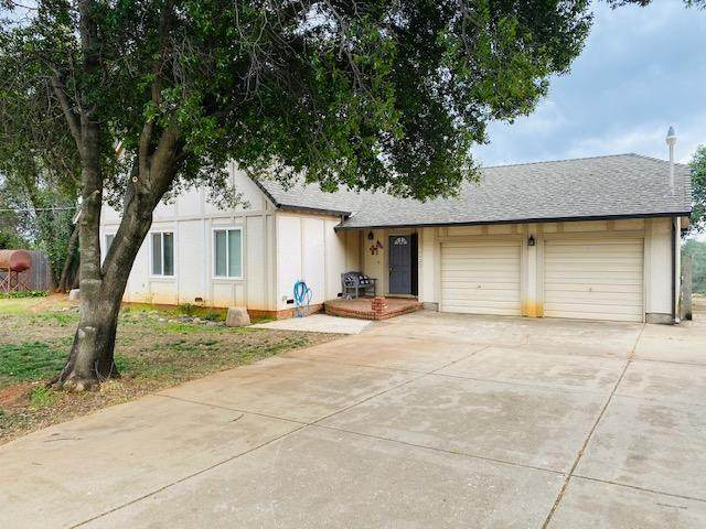 17825 Spanish Canyon Ln, Anderson, CA 96007 (#21-1786) :: Real Living Real Estate Professionals, Inc.