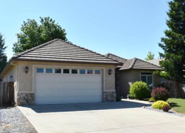 22561 N Marina Way, Cottonwood, CA 96022 (#21-2035) :: Vista Real Estate