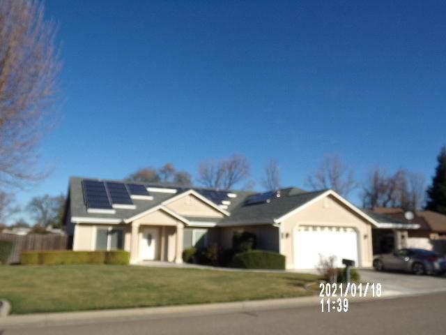 508 Antoinette Ct, Red Bluff, CA 96080 (#21-215) :: Waterman Real Estate