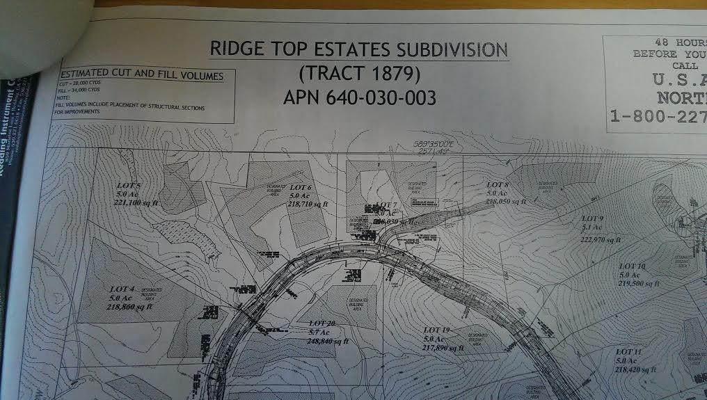 Ridge Top Estates - Photo 1