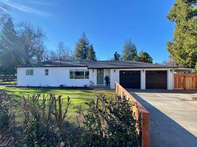 5566 Elm Ln, Redding, CA 96001 (#21-319) :: Waterman Real Estate