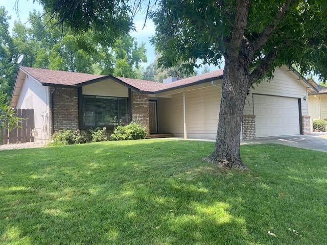 2124 Renoir Path, Redding, CA 96001 (#21-3540) :: Waterman Real Estate
