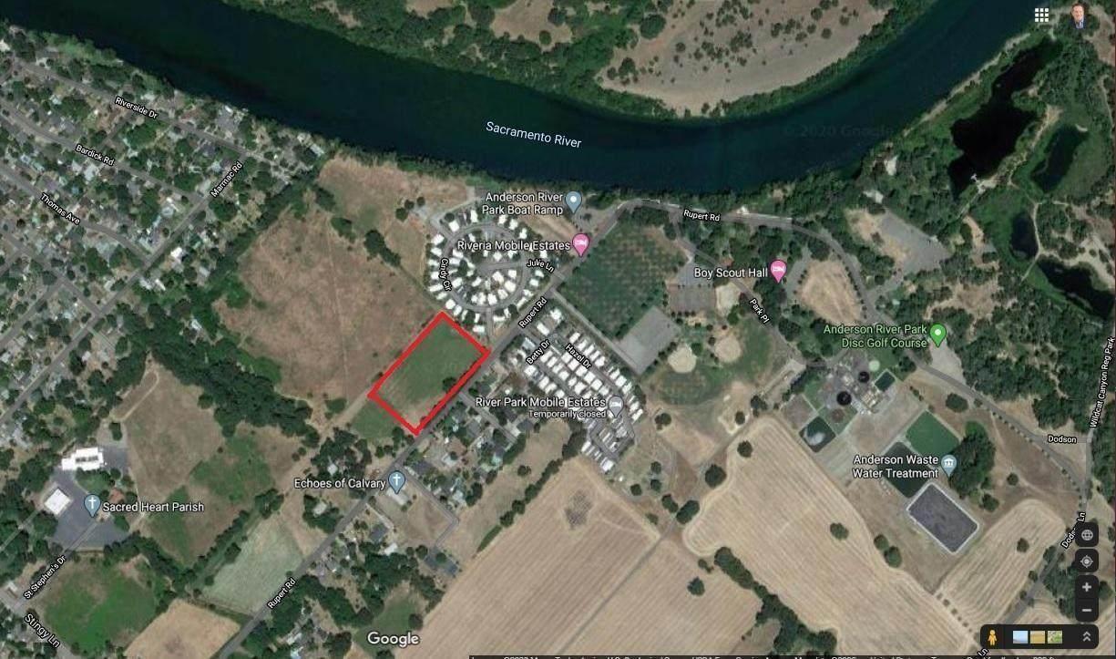 4.36 Acres Rupert Rd - Photo 1
