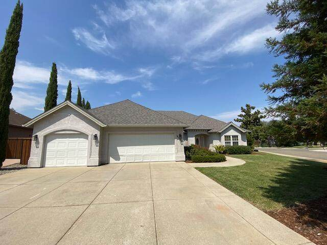 2120 Tradition Way, Redding, CA 96001 (#21-3639) :: Real Living Real Estate Professionals, Inc.
