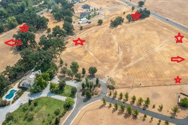 Lot 5 & 6 Springwood Way, Millville, CA 96062 (#21-4469) :: Waterman Real Estate