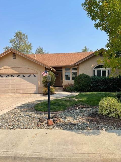 45 Harvest Walk, Redding, CA 96003 (#21-4478) :: Real Living Real Estate Professionals, Inc.