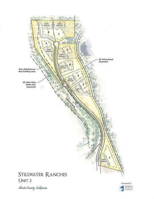 Lot4 Phase2 Stillwater Ranch, Redding, CA 96003 (#21-4511) :: Vista Real Estate
