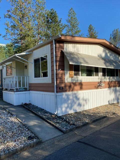 3304 Shasta Dam Blvd #89, Shasta Lake, CA 96019 (#21-4602) :: Wise House Realty
