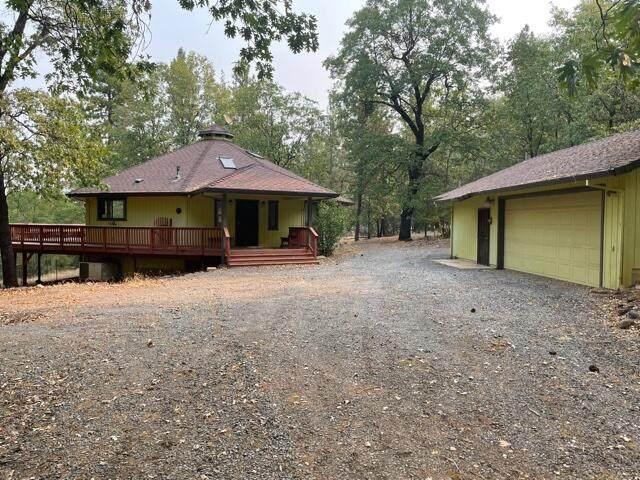 29196 S Cow Creek Rd, Whitmore, CA 96096 (#21-4608) :: Waterman Real Estate