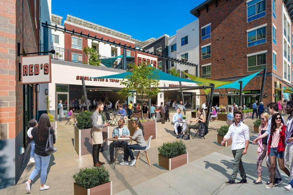 1551 Market Street, Suite E - Photo 1